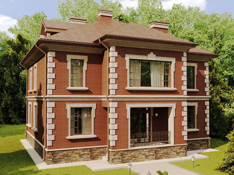 Строй-Профи. Малоэтажное строительство